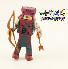 Marvel Minimates Series 20 Hawkeye