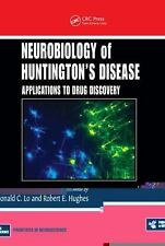Frontiers in Neuroscience: The Neurobiology of Huntington's Disease :...