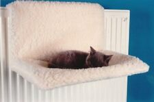 CAT DOG PUPPY PET RADIATOR BED WARM FLEECE BED BASKET CRADLE HAMMOCK ANIMAL NEW