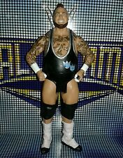Brodus Clay - Basic Series 27 - WWE Mattel Wrestling Figure
