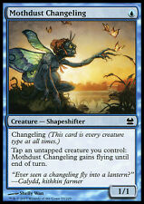 MTG MOTHDUST CHANGELING FOIL - CANGIANTE FALENPOLVERE - MMA - MAGIC