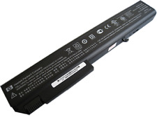 Genuine Battery For HP EliteBook 8530p 8530w 8730W 493976-001 501114-001 KU533AA