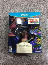 The Legend of Zelda: The Wind Waker HD Limited Edition Nintendo Wii U NTSC Mint
