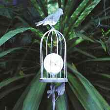 Solar Bird Crackle Stake Light Garden powered Garden decoration Kingfisher Pro