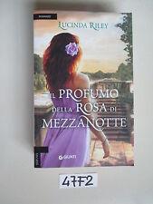 Rjley IL PROFUMO DELLA ROSA DI MEZZANOTTE (47 F 2)