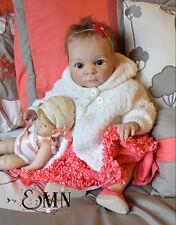 COMPLETO RINATO Baby Starter Set-Jake VINILE KIT & aria secca SCN vernici.