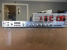 DBX 376 Rackmount Tube Channel Strip With Digital Out