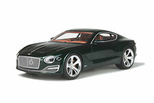 1:18 GT Spirit Bentley EXP 10 Speed 6 Concept 2015 NUOVO NEW