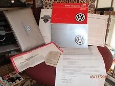 1986 Volkswagen Golf Manual and more!
