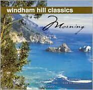 VARIOUS : WINDHAM HILL CLASSICS: MORNING (CD) sealed