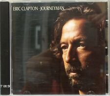 "Eric Clapton - Journeyman (CD 1989) Features ""Bad Love"""