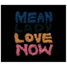 Love Now By Mean Lady