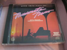 Derek Smith Plays The Passionate Piano 1992 by Derek Smith - Disc Only No Case