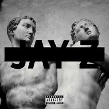 JAY-Z - MAGNA CARTA HOLY GRAIL (LIMITED DELUXE EDITION)  CD  HIP HP / RAP  NEW+
