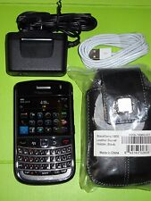 New Unlocked BlackBerry Bold 9650 - Black (Verizon) AT&T, T-Mobile