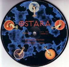"""OSTARA Operation Valkrie - 7"""" / Picture Vinyl - Limited Numbered 300"""