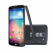 5.9'' LG G Pro 2 D838 13.0MP 32GB GSM 3G 4G Unlocked Android Mobile Phone BLACK