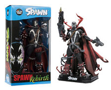 McFarlane Toys Spawn Rebirth 7-Inch Color Tops Blue Wave #10 Figure In Stock