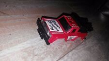 Stomper 4x4  Schaper Super Service Tow Truck BODY ONLY Rough Rider (side clips)