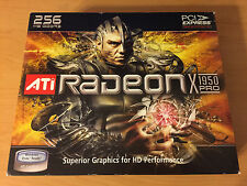 ATI Radeon D33A27 X1950 PRO PCI Express 256M Video Card