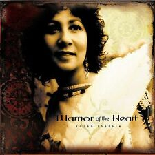 Warrior of the Heart by Karen Therese (CD, Apr-2001, Paras Recordings)