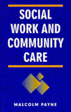 Social Work and Community Care,GOOD Book