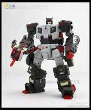 NEW Transformers TFC Hades H-03 Cerberus Action Figure instock toy gift
