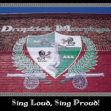 DROPKICK MURPHYS Sing Loud, Sing Proud! CD BRAND NEW Digipak