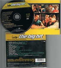 The Big Hit - Original Motion Picture Soundtrack   CD Album 1998