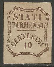 PR14 - DUCATO DI PARMA - Sassone # 14 (*SG) - 1.a scelta