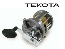 NEW SHIMANO TEK800 TEKOTA TEK 800 TROLLING FISHING REEL