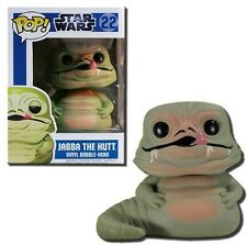 Jabba The Hutt Funko Pop! Star Wars Toy