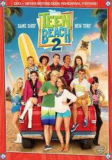 Teen Beach Movie 2 (DVD,2015)
