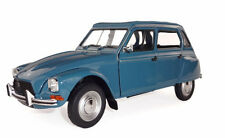 Citroen Dyane 6 (1967) blue 1:18 Solido 421183860