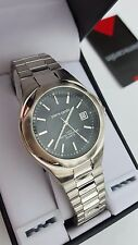 NEW PIERRE CARDIN MEN'S QUARTZ CALENDAR WATCH