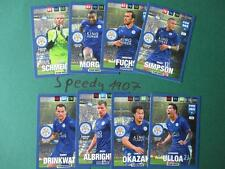 Fifa 2017 Nordic Edition Team Mates Leicester City Okazaki  17 Adrenalyn 365
