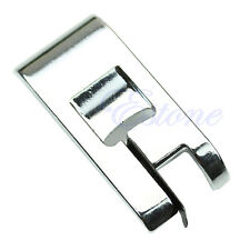 1PC Overlock Edge Presser Foot Small Guide For Singer Brother Pfaff Janome