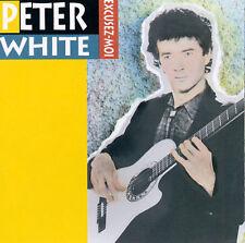 DAMAGED ARTWORK CD Peter White: Excusez-Moi
