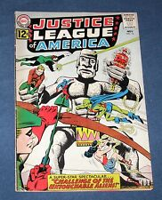 Justice League of America #15  Nov 1962