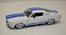Jada Toys 1967 Shelby GT-500 - No. 90341 - 1/24 Scale