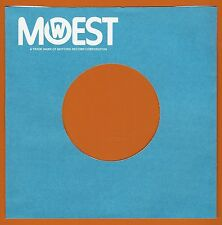 MOWEST/MOTOWN REPRODUCTION RECORD COMPANY SLEEVES - (pack of 10)