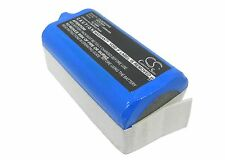 NEW Battery for Ecovacs Deebot CR130 4ICR19/65 Li-ion UK Stock