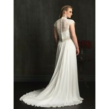 Allure Women Bridal Size 20