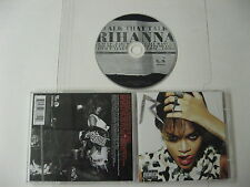 Rihanna - talk that talk - CD Compact Disc