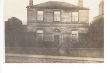 Unknown detached house. Number 53  above doorway. where?