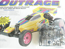 Kyosho SM-19 - OUTRAGE ARR 4 SHOCKS - BAG N.4 From NIB KIT