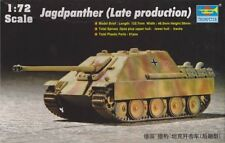 1/72 Jagdpanther (Late production) Trumpeter  07272 FREE SHIPPING