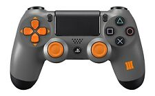 PlayStation 4: DualShock 4 Wireless Controller - CALL OF DUTY: BLACK OPS 3 [PS4]