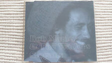Bob Marley & The Wailers Slogans (Rare/Near mint) UK Promo CD