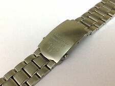 New 20mm Watch Strap Bracelet FOR Omega Speedmaster Professional